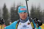 Остров 2013. Украина финиширует восьмой в смешанной эстафете