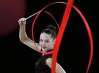 Художественная гимнастика. Календарь на 2013 год