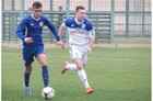 ФК Одесса не спешит выходить из отпуска