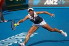 Australian Open. Цуренко и Молчанов в финале квалификации