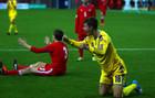 Мемориал Гранаткина: Россия U18 – Украина U18 – 4:1
