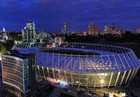 На стройке Олимпийского украли 2 миллиарда гривен