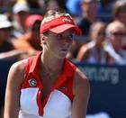 Australian Open. Свитолина уступает Кербер в первом раунде