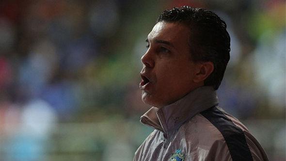 Главный тренер сборной Бразилии по футзалу подал в отставку