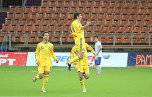 Мемориал Гранаткина-2013. Украина завоевала бронзу