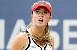 Australian Open. Элина Свитолина вступает в борьбу