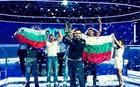 Димитар Данчев — чемпион главного турнира PCA 2013