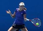 Australian Open. Макарова шагает в третий круг
