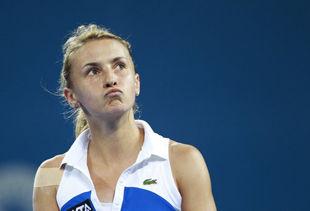 Australian Open. Цуренко выбивает 24-ю ракетку турнира!