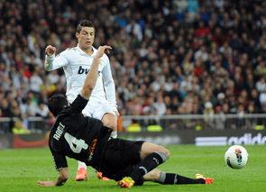 Футбол. кубок испании. 1/ 4 финала видео