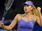 Australian Open. Шарапова уверенно проходит в третий круг
