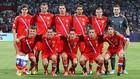 Сборная России сыграет с Бразилией