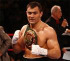 Чахкиев стал претендентом на титул чемпиона Европы