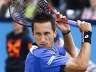 Australian Open. Стаховский вышел во второй круг