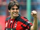 Милан начал переговоры по Кака
