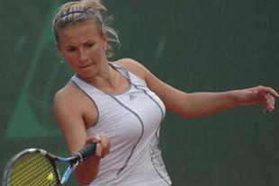 Australian Open. Леся Цуренко выходит в третий круг!