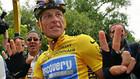 АРМСТРОНГ: «Без допинга 7 раз выиграть Тур де Франс нельзя»