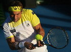 Australian Open. Феррер в трех сетах обыграл Багдатиса