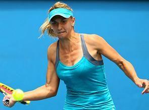 Australian Open. Леся Цуренко покидает Мельбурн