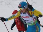 Антхольц 2013. Украинцы заняли 8-е место в мужской эстафете