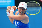 Australian Open. Светлана Кузнецова вышла в четвертьфинал