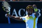 Australian Open. Цонга обыграл Гаске и вышел в четвертьфинал