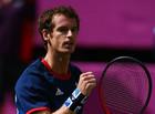 Энди Маррей вышел в четвертьфинал Australian Open