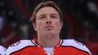 Руслан Федотенко - лучший хоккеист Украины 2012 года