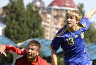 Орест КУЗЫК: «Всегда мечтал играть в «Динамо»