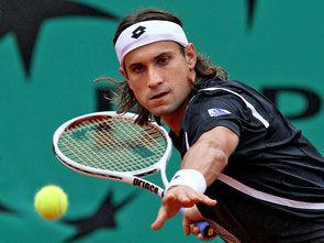 Давид Феррер вышел в четвертьфинал Australian Open