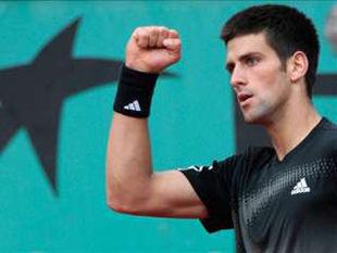 Australian Open. Джокович с трудом обыграл Вавринку