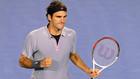 Australian Open. Федерер стал последним полуфиналистом
