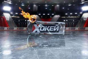 Телеканал Хоккей празднует свой первый день рождения + ВИДЕО