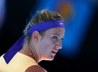 Australian Open. Азаренко и На Ли сыграют в финале