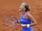 Чешская теннисистка попалась на допинге
