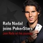 Рафа Надаль выиграл свой первый турнир в карьере!