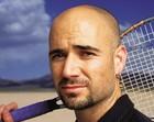 Андре АГАССИ: «У Джоковича будет преимущество перед Марреем»