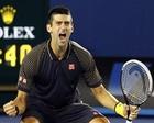 Новак Джокович выиграл Australian Open!