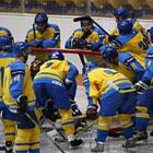 Украина таки сыграет с Динамо М