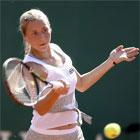 Алена Бондаренко в 1/4 финала турнира WTA