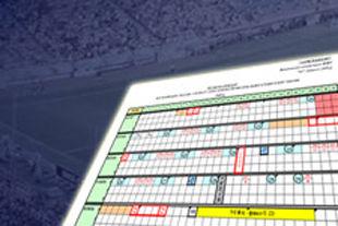 Определены даты и время начала матчей 9-го тура УПЛ