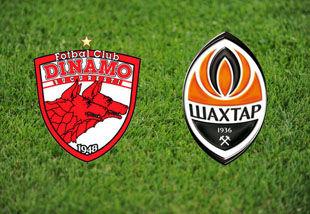 Шахтер и Динамо Бухарест сыграют 7 сентября