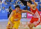 Испания - бронзовый призер Евробаскета