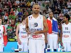 Тони Паркер - MVP Евробаскета-2013