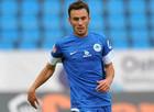 Калитвинцев и Рыбалка не помогли Словану в матче с Баником