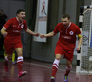 ХІТ (Київ) – чемпіон України серед аматорів!