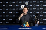 EPT Вена: украинец Алексей Хорошенин стал победителем