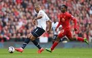 Защитник Тоттенхэма может перебраться в Арсенал