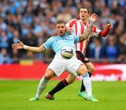 Александр КОЛАРОВ: «Я не хотел покидать Манчестер Сити»