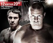 Узелков и Байсангуров в первом шоу года